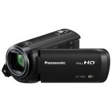 Цифровая видеокамера Panasonic hc-v380 черный HC-V380