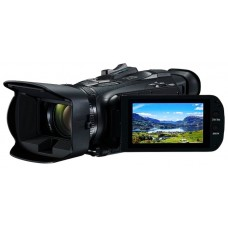 Видеокамера Canon Legria HF G26 20x IS opt 3'' Touch LCD 1080p XQD+SDHC Flash/WiFi черный 2404C003