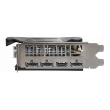 MSI Radeon RX 5600 XT 1460Mhz PCI-E 4.0 6144Mb 12000Mhz 192 bit HDMI 3xDP RX 5600 XT MECH OC
