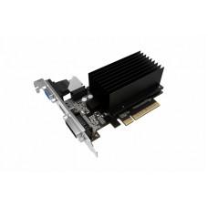 Видеокарта Palit PCI-E PA-GT710-2GD3H nVidia GeForce GT 710 2048Mb 64bit DDR3 954/1600 DVIx1/HDMIx1/CRTx1/HDCP oem low profile