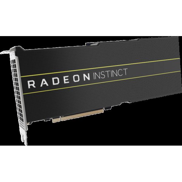 Видеокарта AMD Radeon Instinct MI50 16GB