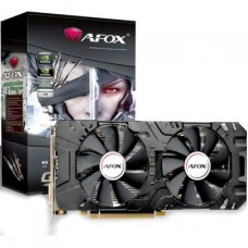 Видеокарта AFOX GTX1650 4GB GDDR5 128Bit DVI HDMI ATX Single Fan