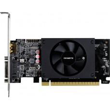 Видеокарта GIGABYTE GT710 1GB GDDR5 GV-N710D5-1GL V2