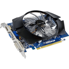 Видеокарта VGA PCIE8 GT730 2GB GDDR5 GV-N730D5-2GI V2.0 GIGABYTE