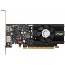Видеокарта MSI GT 1030 2G LP OC