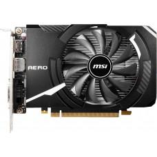 Видеокарта MSI GeForce GTX 1650 D6 AERO ITX OCV1