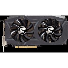 Видеокарта PowerColor PCI-E AXRX 580 8GBD5-DHDV2/OC AMD Radeon RX 580 8192Mb 256 GDDR5 1350/8000 DVIx1/HDMIx1/DPx1/HDCP Ret