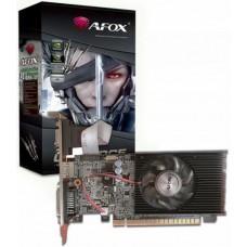 Видеокарта AFOX AF710-1024D3L5 GT710 1GB DDR3 64BIT DVI HDMI VGA LP HEATSINK RTL