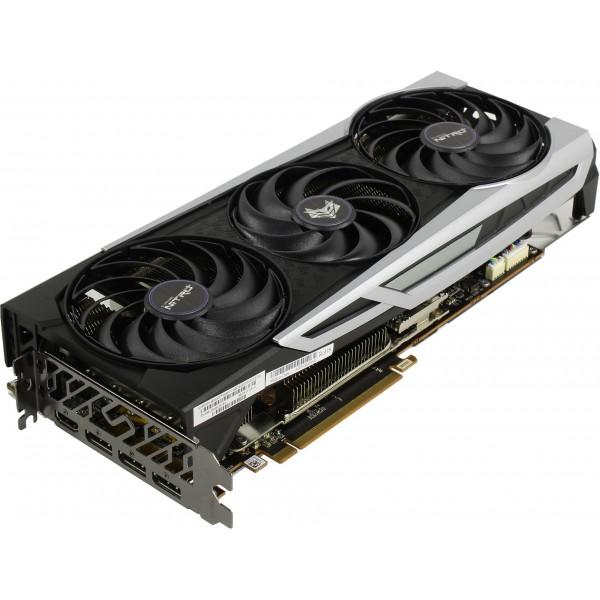 Видеокарта PCIE16 RX 6900 XT 16GB NITRO+ 11308-01-20G SAPPHIRE