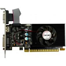 Видеокарта PCI-E 1024MB GT220 DDR3 HDMI DVI AFOX
