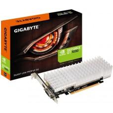 Видеокарта Gigabyte GeForce GT 1030 PCI-E 2048Mb (GV-N1030SL-2GL) RTL GV-N1030SL-2GL