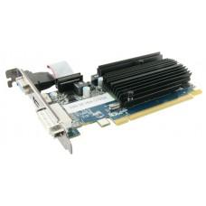 Видеокарта Sapphire PCI-E ATI HD6450 1024Mb DDR3 625/667 HDMI/DVI-D/VGA bulk 11190-02-10G