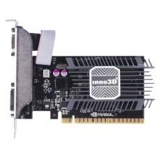 Видеокарта INNO3D gt730 c cuda 2gb pci-e n730-1sdv-e3bx N730-1SDV-E3BX