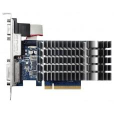 Видеокарта Asus 710-2-sl (gfgt710. 2gb. pci-e. gddr3. 64 bit. vga. dvi. hdmi) retail 90YV0940-M0NA00