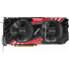 Видеокарта KFA2 GTX1070TI EX RED EDITION PCI-E 8GB (70ISH6DHL5MK) . RTL {10} (130729) 70ISH6DHL5MK