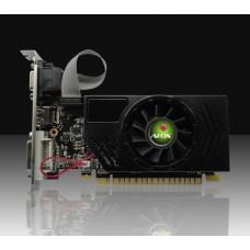 Видеокарта PCI-E 16x AFOX AF730-2048D3L4-V1 NVIDIA Geforce GT730 2GB DDR3 128Bit DVI HDMI VGA LP Single Fan AF730-2048D3L4-V1