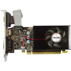 Видеокарта PCI-E 16x AFOX AF730-4096D3L4 NVIDIA Geforce GT730 4GB DDR3 128Bit DVI HDMI VGA LP Single Fan AF730-4096D3L4