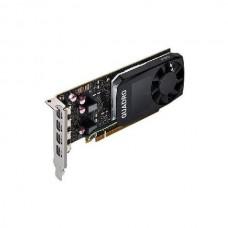 Видеокарта  NVIDIA Quadro P1000 GBFull Height (4 mDP) 490-BDXN