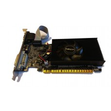 Видеокарта Sinotex NK21NP013F. GT210 pcie (16sp) 1g 64bit DDR3 (DVI/HDMI/CRT) RTL NK21NP013F