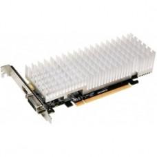 Видеокарта Gigabyte PCI-E GV-N1030SL-2GL nVidia GeForce GT 1030 2048Mb 64bit GDDR5 1227/6008/HDMIx1/HDCP Bulk low profile GV-N1030SL-2GL Bulk