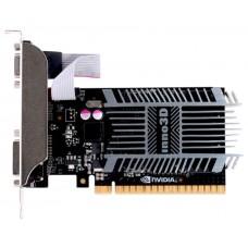 Видеокарта INNO3D geforce gt 710 954mhz pci-e 2.0 1024mb 1600mhz 64 bit dvi hdmi hdcp N710-1SDV-D3BX