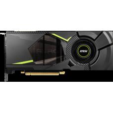 Видеокарта MSI GeForce RTX 2080 AERO 8G RTX2080AERO8G
