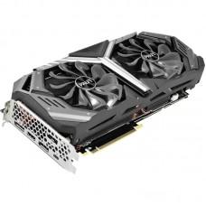 Видеокарта Palit GeForce RTX 2070 GameRock. 8GB GDDR6. HDMI. 3x DP. USB-C (NE62070U20P2-1061G) NE62070U20P2-1061G