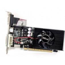 Видеокарта Sinotex Ninja GT710 PCIE (192SP) 1G DDR3 64BIT DDR3 (DVI/HDMI/CRT) NK71NP013F. RTL