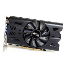 Видеокарта Sinotex Ninja GT740 PCIE (384SP) 1G 128BIT GDDR5 (DVI/HDMI/CRT) NK74NP015F. RTL