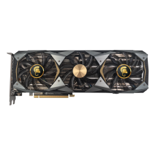 Видеокарта Manli RTX 2080 Ti Gallardo (M-NRTX2080TIG/6RIHPPPC-F398G)  .11GB 352-bit GDDR6 HDMI 3*DP USB-C PCI-E3.0(ROHS) M-NRTX2080TIG/6RIHPPPC-F398G
