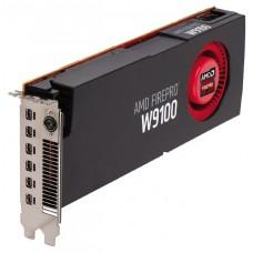 Видеоплата AMD FirePro W9100 32GB GDDR5 6-mDP PCIe 3.0 100-505989