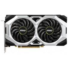 Видеокарта MSI GeForce RTX 2070 Ventus 8G. 8GB GDDR6. HDMI. 3x DP RTX2070VENTUS8G
