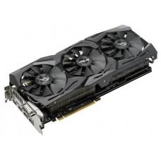 ASUS GeForce RTX 2080 Ti 1545Mhz PCI-E 3.0 11264Mb 14000Mhz 352 bit USB-C 2xDP 2xHDMI ROG-STRIX-RTX2080TI-11G-GAMING ROG-STRIX-RTX2080TI-11G-GAMING