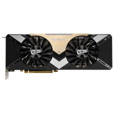 Видеокарта Palit GeForce RTX 2080 Ti Dual. 11GB GDDR6. HDMI. 3x DP. USB-C (NE6208T020LC-150A) NE6208T020LC-150A