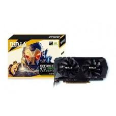 Видеокарта Sinotex Ninja NK106FG35F. GTX1060 (1152SP) 3G 192BIT GDDR5 (Dual Link DVI-D/HDMI/DP) . RTL