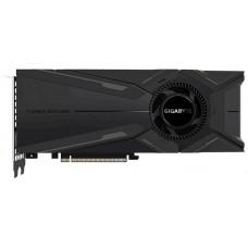 GigaByte GeForce RTX 2080 Ti Turbo 1545Mhz PCI-E 3.0 11264Mb 14000Mhz 352 bit UCB-C HDMI 3xDP GV-N208TTURBO-11GC GV-N208TTURBO-11GC