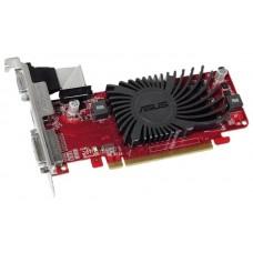 Видеокарта AFOX Radeon R5 230 PCI-E 16x  AFR5230-2048D3L2  2GB DDR3 64Bit DVI HDMI VGA LP Single Fan AFR5230-2048D3L2