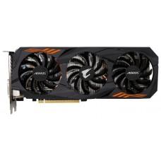 Видеокарта GIGABYTE GeForce GTX 1060 1645Mhz PCI-E 3.0 6144Mb 8316Mhz 192 bit DVI 3xHDMI HDCP AORUS