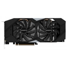 GigaByte GeForce RTX 2060 Windforce OC 1770Mhz PCI-E 3.0 6144Mb 14000Mhz 192 bit HDMI 3xDP GV-N2060WF2OC-6GD / GV-N2060WF2OC-6GDV2.0 GV-N2060WF2OC-6GD