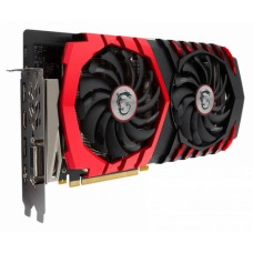 Видеокарта 03072Mb GTX 1060 MSI GAMING X SAMSUNG (25 Хэшей / 350 Солей) [nVidia GeForce GTX 1060 3072Mb. 192bit. GDDR5. 1594.8008 DVIx1.HDMIx2.DPx2.HDCP Ret]