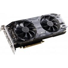 Видеокарта EVGA GeForce RTX 2080 Black Edition Gaming. 8GB GDDR6. HDMI. 3x DP. USB-C (08G-P4-2081-KR) 08G-P4-2081-KR