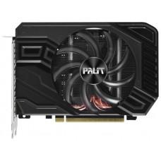 Видеокарта Palit GeForce RTX 2060 StormX OC. 6GB GDDR6. DVI. HDMI. DP (NE62060S18J9-161F) NE62060S18J9-161F