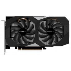 GigaByte GeForce RTX 2060 OC 1755Mhz PCI-E 3.0 6144Mb 14000Mhz 192 bit HDMI 3xDP HDCP GV-N2060OC-6GD / GV-N2060OC-6GD V2.0 GV-N2060OC-6GD