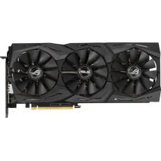 Видеокарта ASUS ROG Strix GeForce RTX 2060. ROG-STRIX-RTX2060-6G-GAMING ROG-STRIX-RTX2060-6G-GAMING
