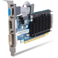 Видеокарта Sapphire Radeon HD 5450. 1GB DDR3. VGA. DVI. HDMI. lite retail (11166-67-20G) 11166-67-20G