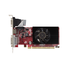 Видеокарта PowerColor AXR5 230 1GBK3-SHE  (171492)  RTL
