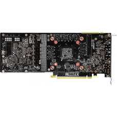 Видеокарта PALIT GeForce RTX 2080 8GB GDDR6 256bit 14Gbps 1710MHz 3xDP HDMI USB-C NE62080020P2-180F