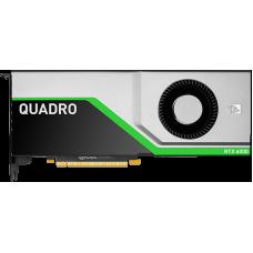 Видеокарта PNY NVIDIA Quadro RTX6000 Gen 3.0 24 GB GDDR6X 384-bit, SLI , HDCP 2.2 and HDMI 2.0b support, PCI-Express x16,VCQRTX6000-PB {8}