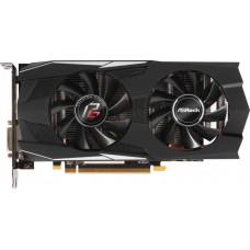 Видеокарта ASRock Phantom Gaming D Radeon RX 580 8G OC PGDRADEONRX5808GOC