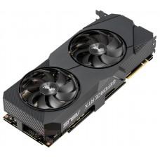 Видеокарта ASUS Dual GeForce RTX 2080 OC EVO. DUAL-RTX2080-O8G-EVO. 8GB GDDR6. HDMI. 3x DP. USB-C DUAL-RTX2080-O8G-EVO